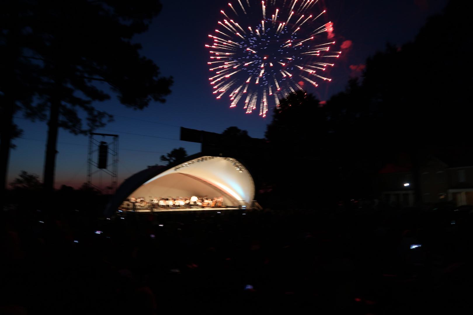21st Annual River Concert Series - A Super Celebration +