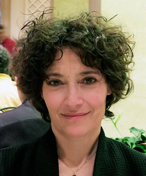 Lisa Scheer