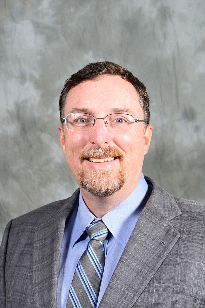 Randolph K. Larsen, III Ph.D.