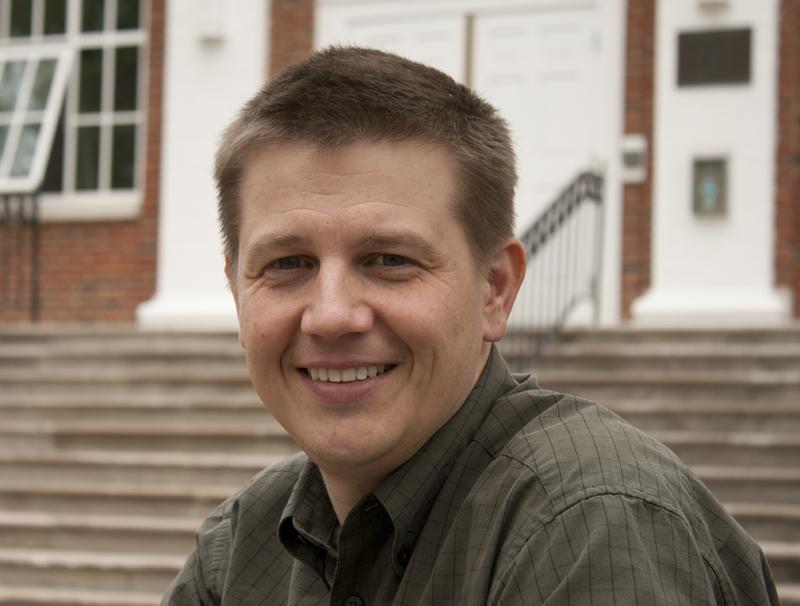 Todd Eberly