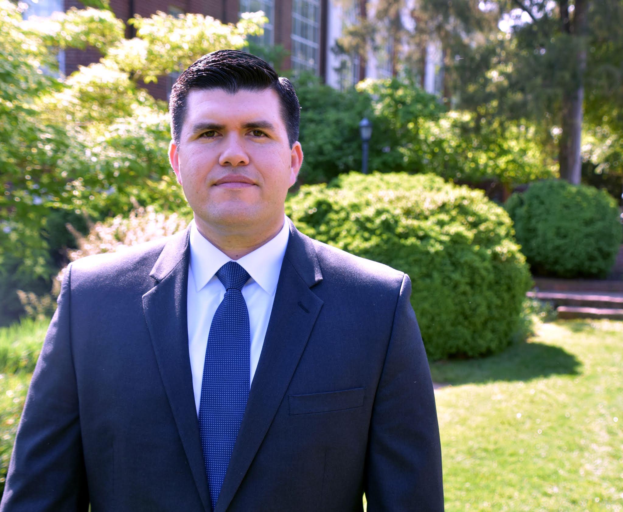 Antonio Ugues, Jr.