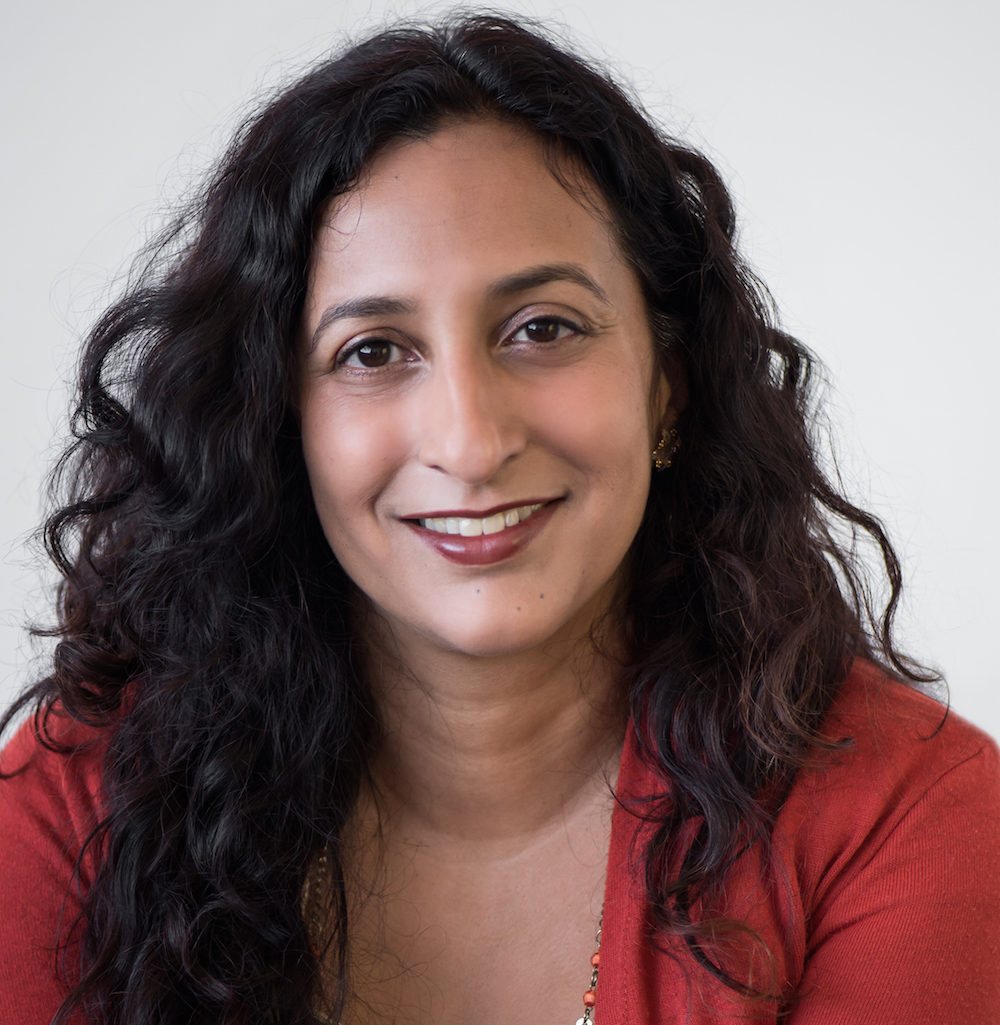 Sameena Mulla, associate professor of anthropology at Marquette University