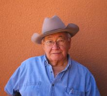 N. Scoot Momaday
